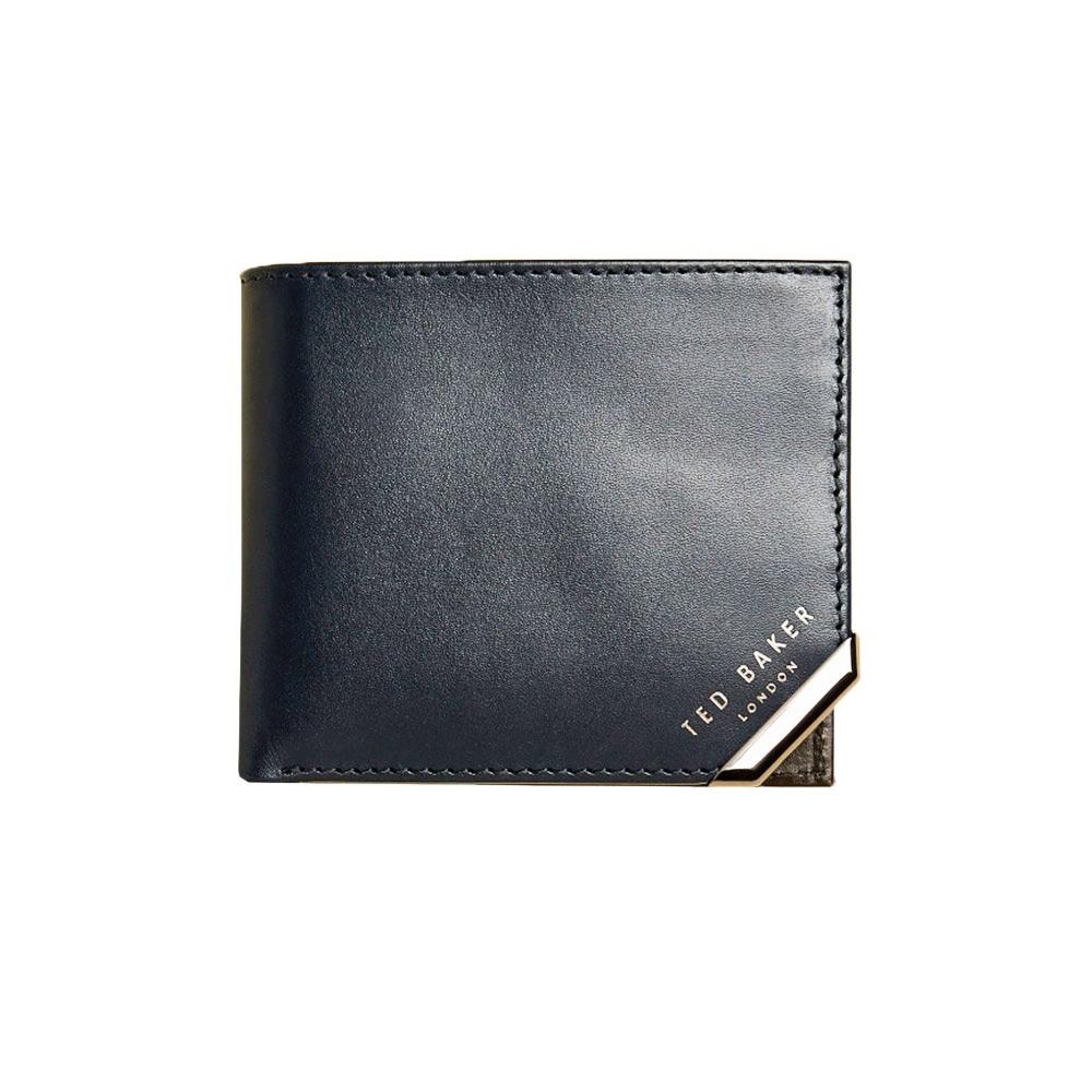 Korning Metal Corner Wallet main image