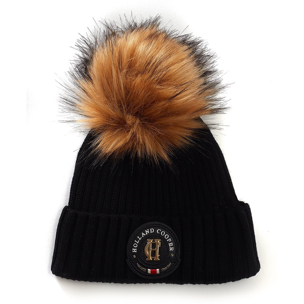 Equi Knit Bobble Hat main image