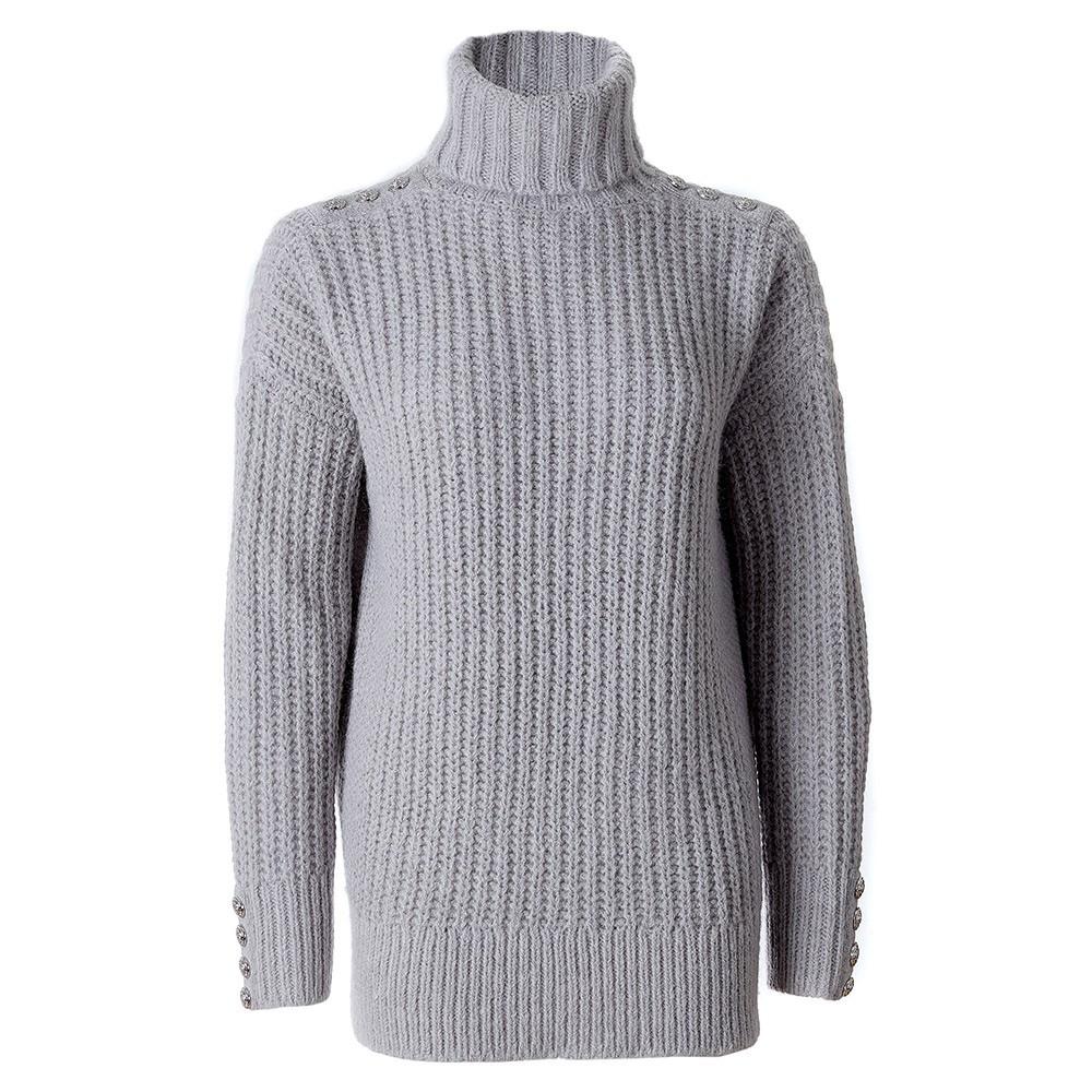 Hoxton Chunky Knit