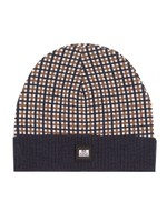 Checkie Knitted Hat