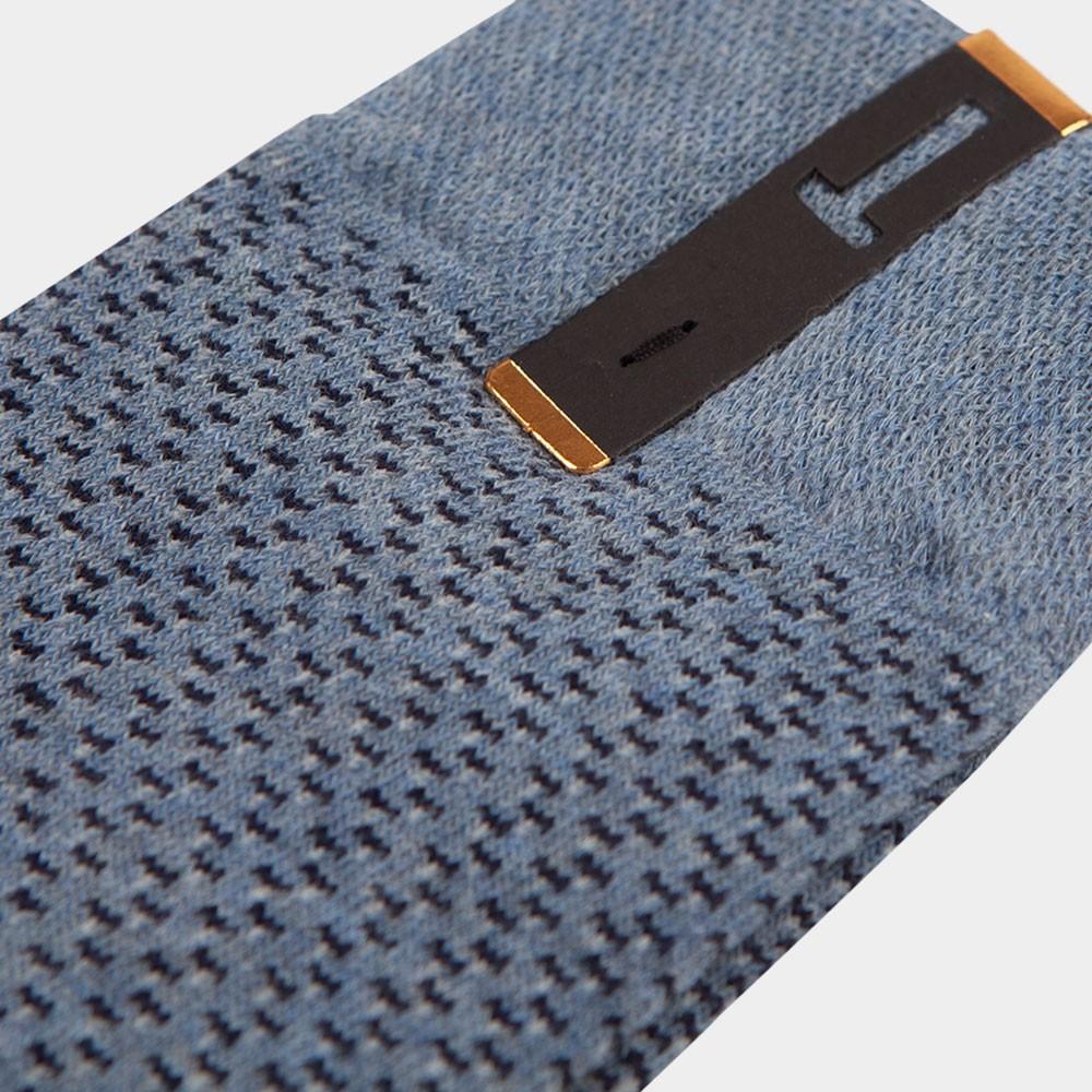Semi Plain Sock main image