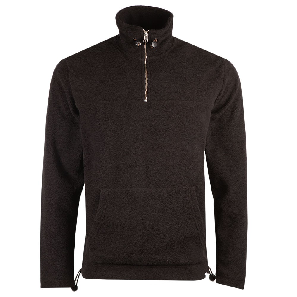 Bond Fleece Half Zip Sweatshirt