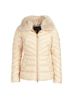 Simoncelli Quilted Jacket