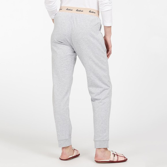 Barbour Lifestyle Womens Grey Lot Loungewear Jogger main image