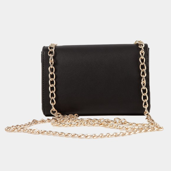 Valentino Bags Womens Black Picadilly Satchel