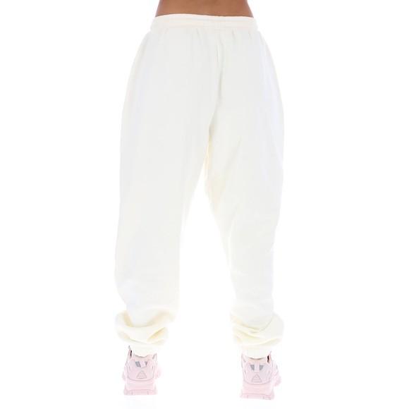 Fila Womens White Pelumi Jogger main image