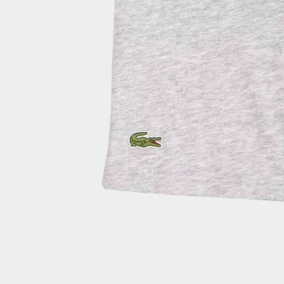 Lacoste Mens Multicoloured TH3321 3 Pack T-Shirts main image