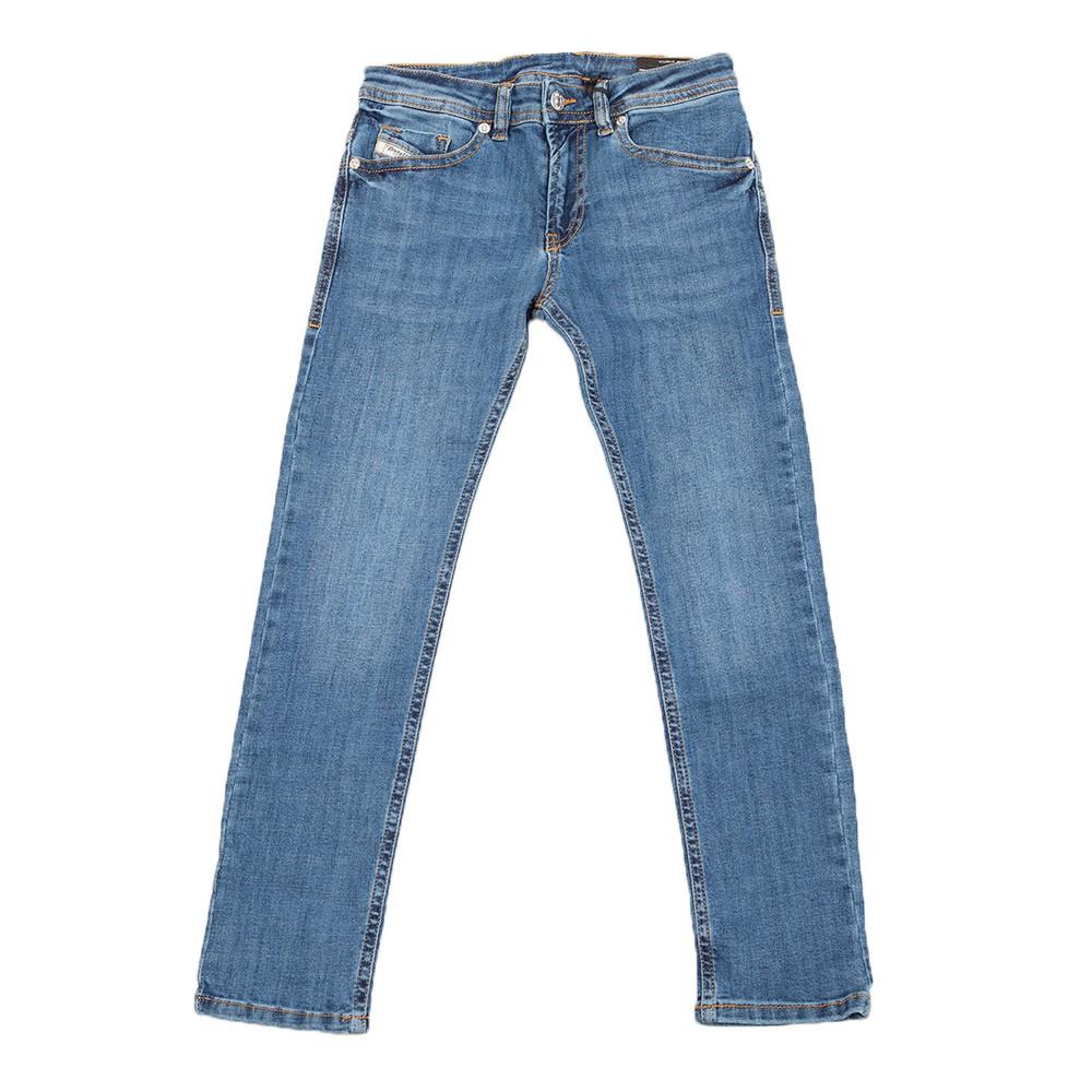 Thommer-J KXB9F Slim Jean main image