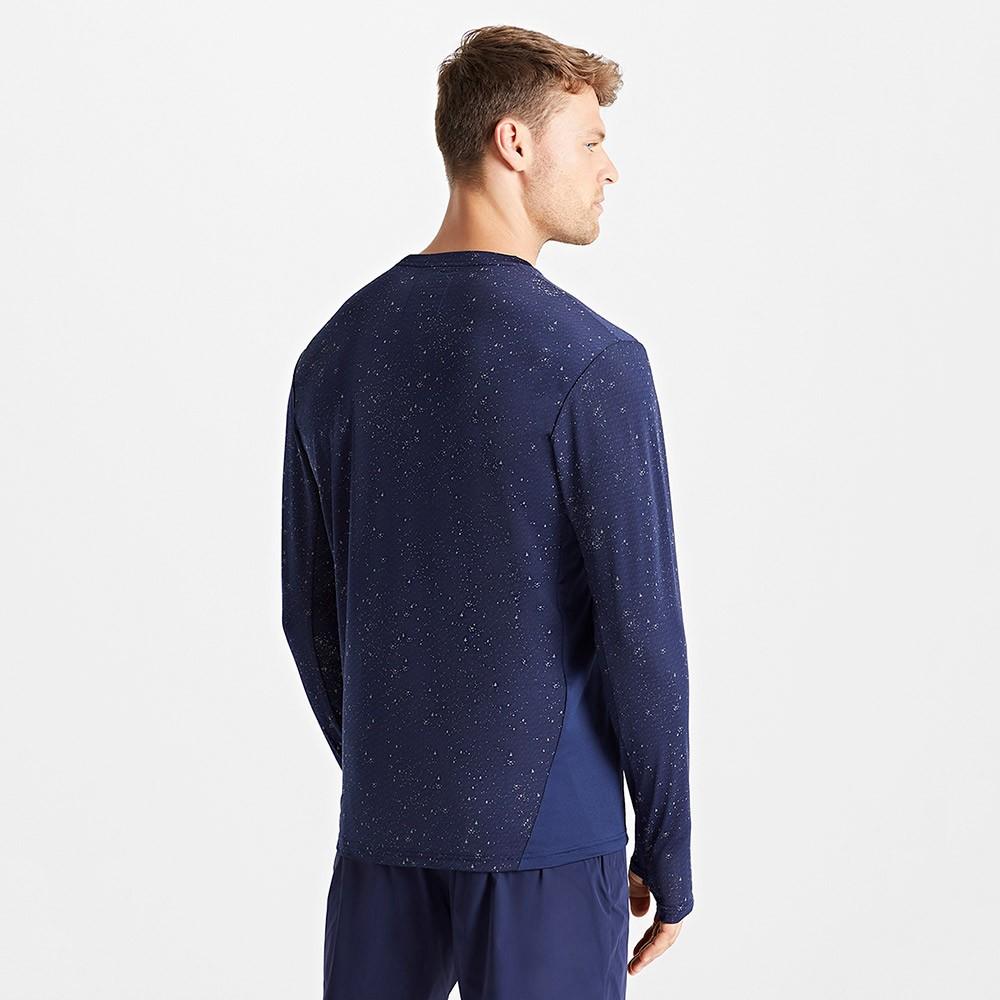 Reflective Long Sleeve T Shirt main image