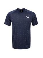 Reflective Short Sleeve T Shirt