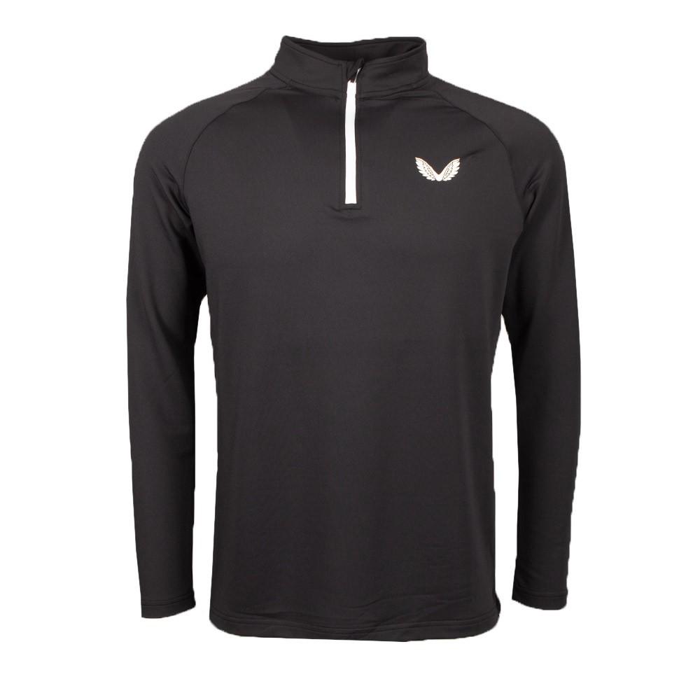 Quarter Zip Sweatshirt main image