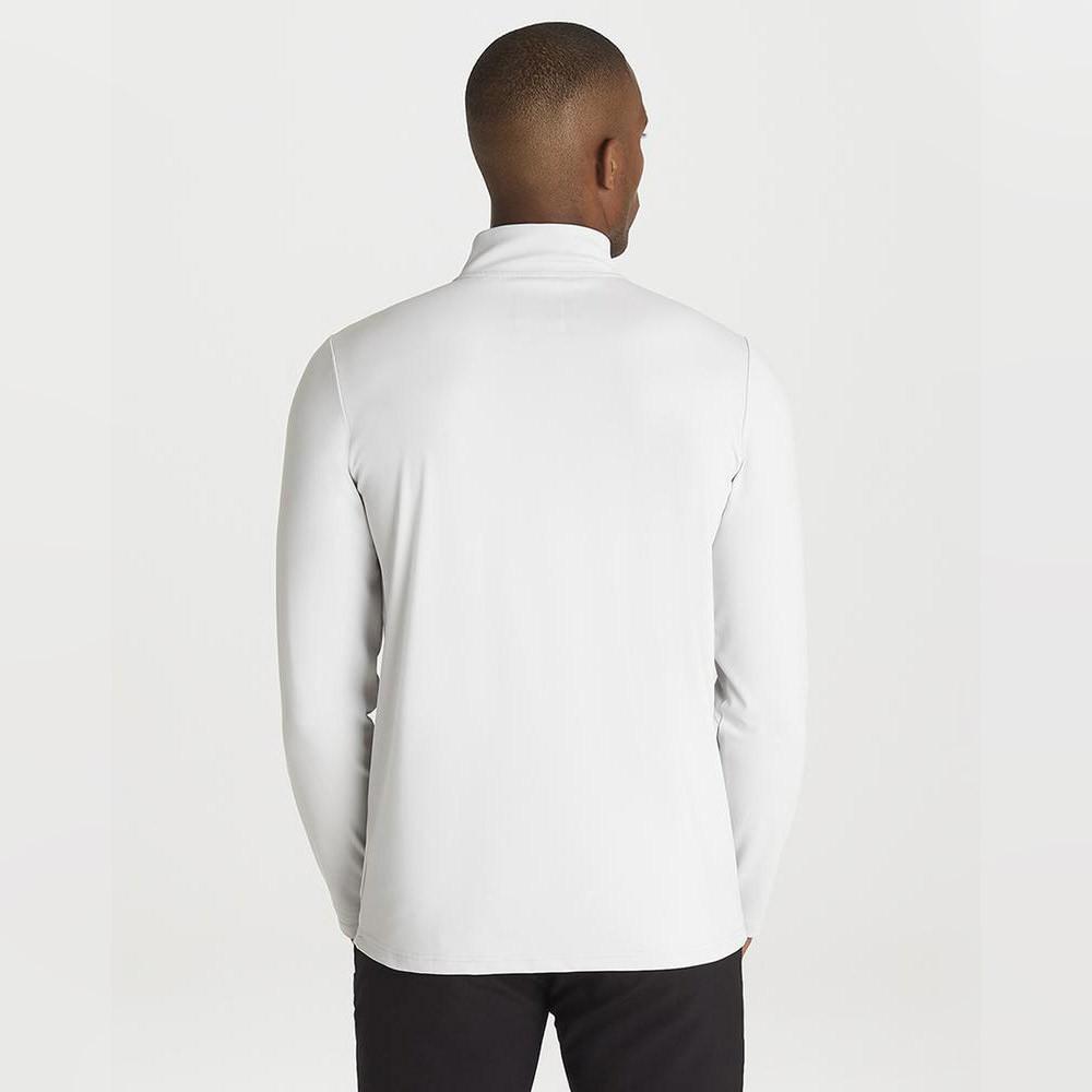 Light 1/4 Zip Sweatshirt main image