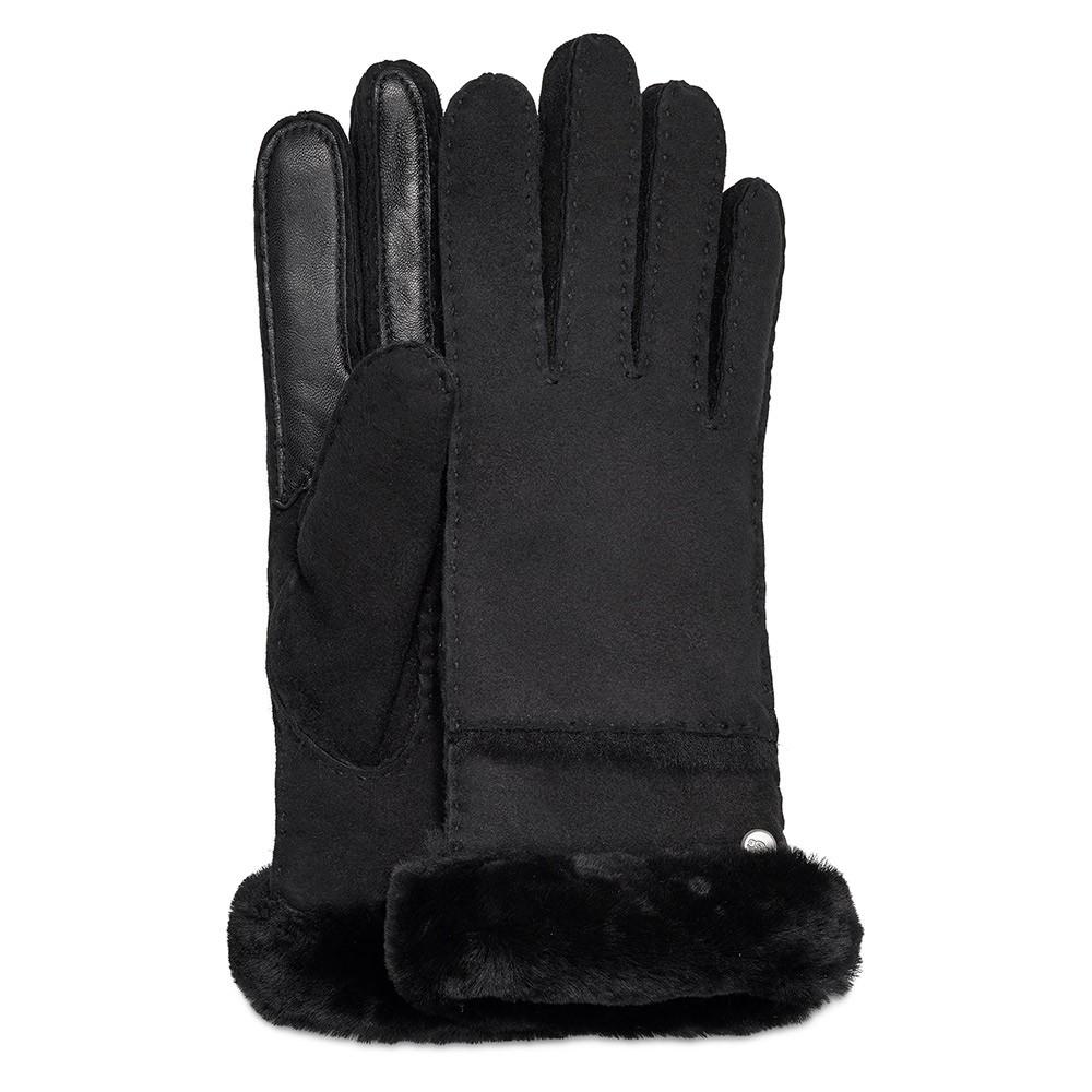 Seamed Tech Glove main image