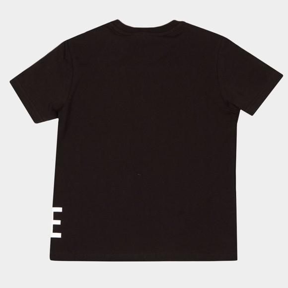 Dsquared2 Boys Black Logo T Shirt