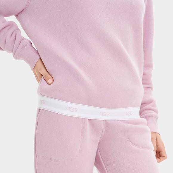 Ugg Womens Purple Nena Sweatshirt main image