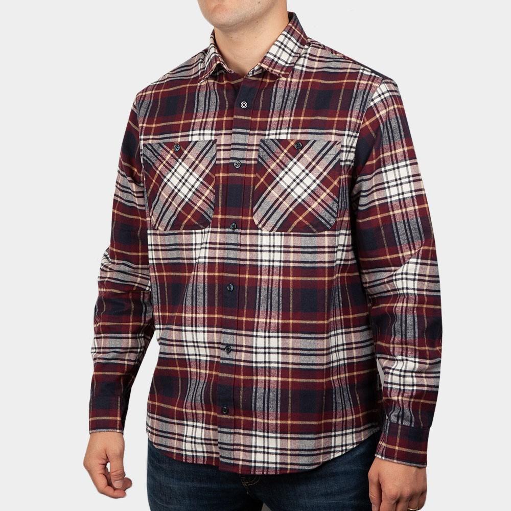 Dunbar Shirt main image