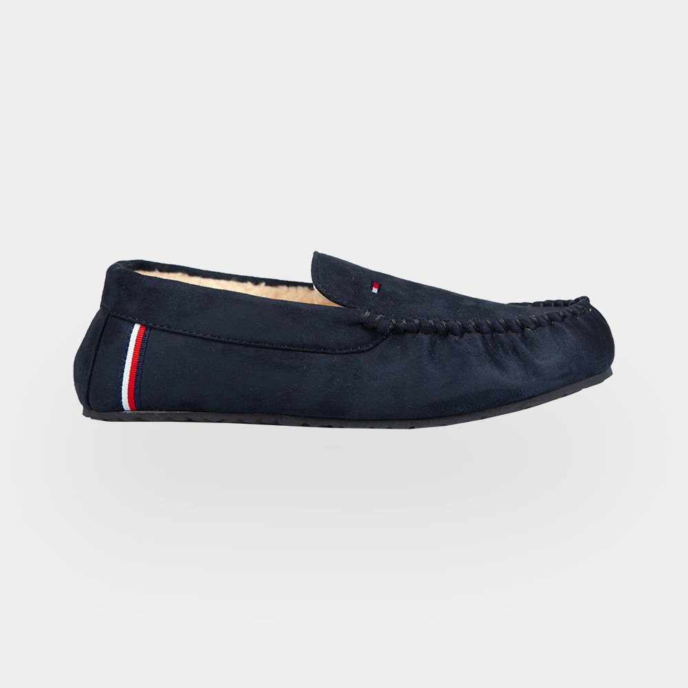 Warm Corporate Elevated Home Slipper main image