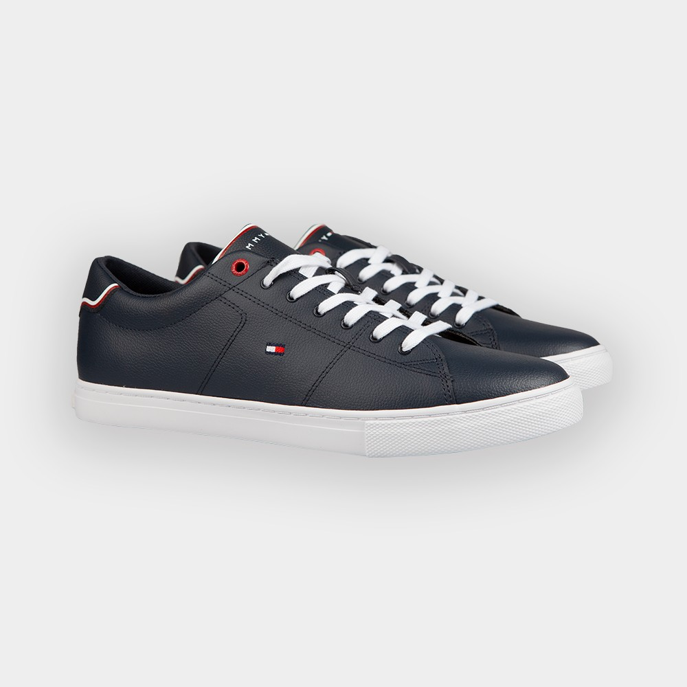 Essential Leather Sneaker main image