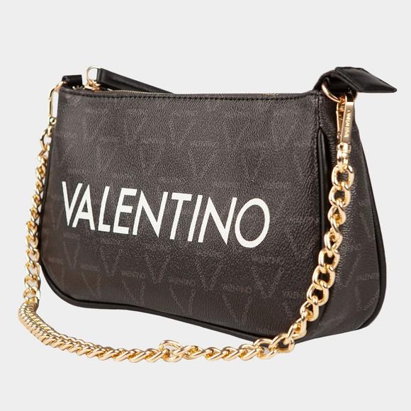 Valentino Bags Womens Black Liuto Small Bag