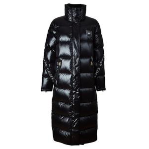 Camden Longline Coat