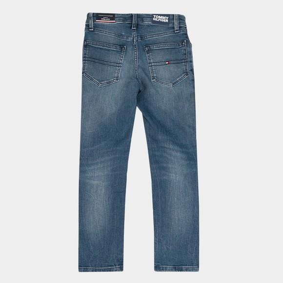 Tommy Hilfiger Kids Boys Blue Boys Scanton Jean