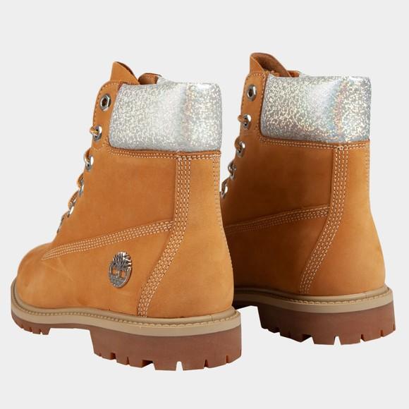 Timberland Womens Brown 6 Inch Premium Boot main image