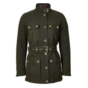 Wax Field Jacket