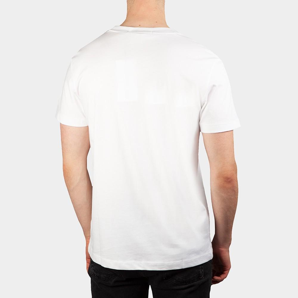 Shadow Shoulder Tape T-Shirt main image