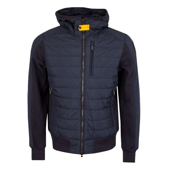 Parajumpers Mens Blue Gordon Jacket