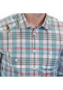 Luke Sunsky Pocko Check Shirt additional image