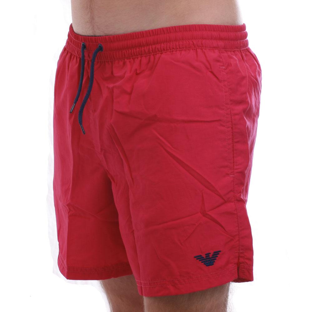 58e383747d Armani Jeans Armani Pink Swim Shorts | Oxygen Clothing