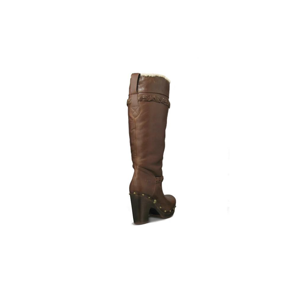 Ugg Chocolate Savanna Boot main image