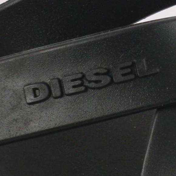 Diesel Mens Black Diesel