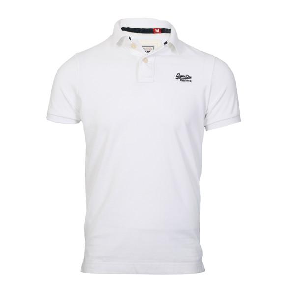 Shirt Classic Pique Masdings Superdry Optic Polo 6RH5q5xIw