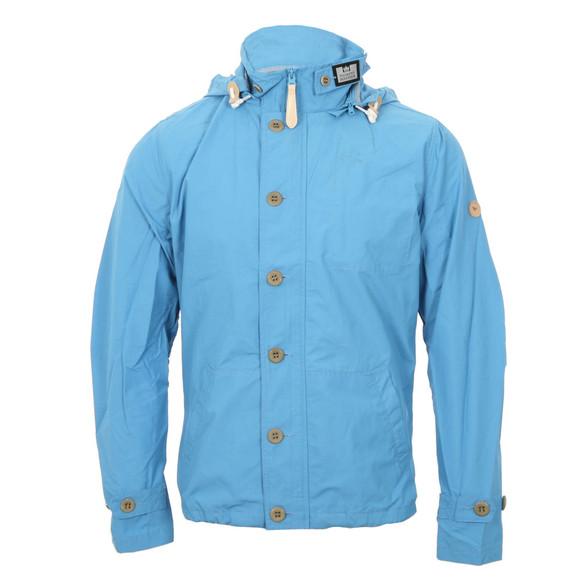 Weekend Offender Mens Blue Weekend Offender Sky Naz Jacket main image