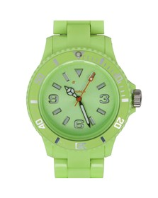 Ice-Watch Unisex Green Classic Fluo Watch