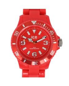 Ice-Watch Unisex Red Classic Unisex Watch