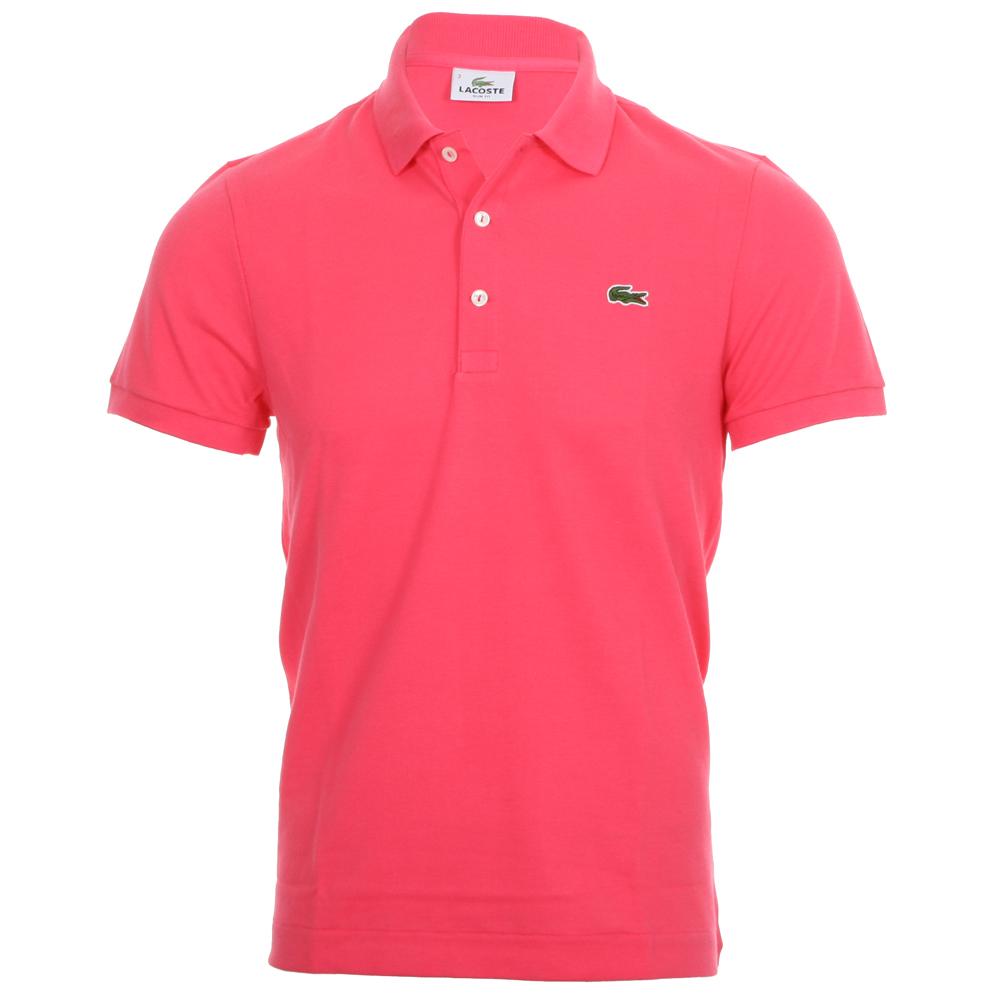 55d53f9a6dbf Lacoste PH1211 Muroise Slim Fit Polo Shirt