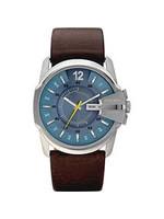 Diesel Brown DZ1399 Master Chief Watch