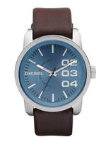 DZ1512 Franchise 46 Round Watch