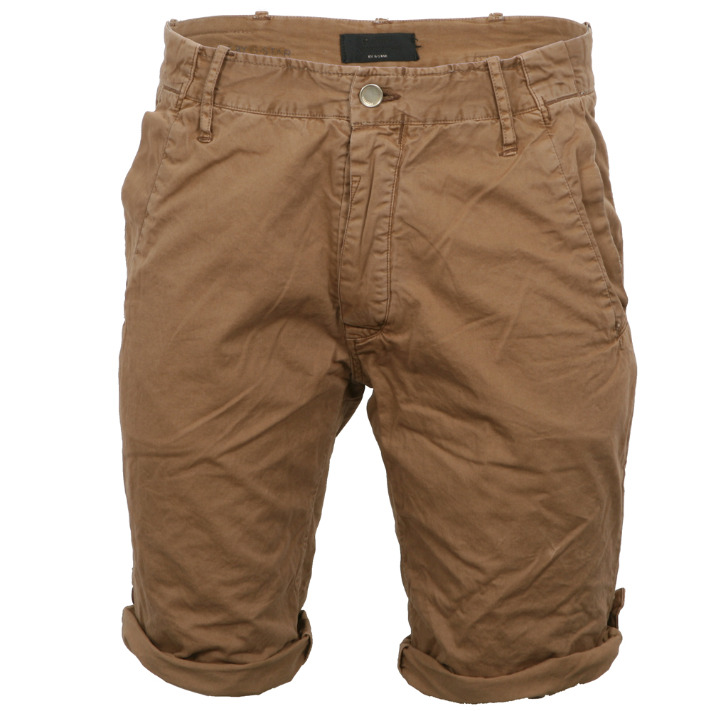 77f8fb66af0 G-Star Correct Line G-Star CL New Bronson Tapered Chino Short | Masdings