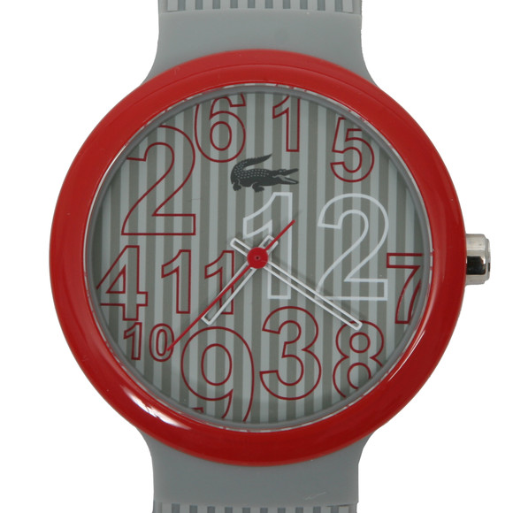 Lacoste Goa Grey Watch