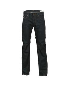 Diesel Mens Blue Diesel Larkee 8Z8 Jeans