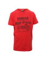 Barbour Boys Circuit Tee
