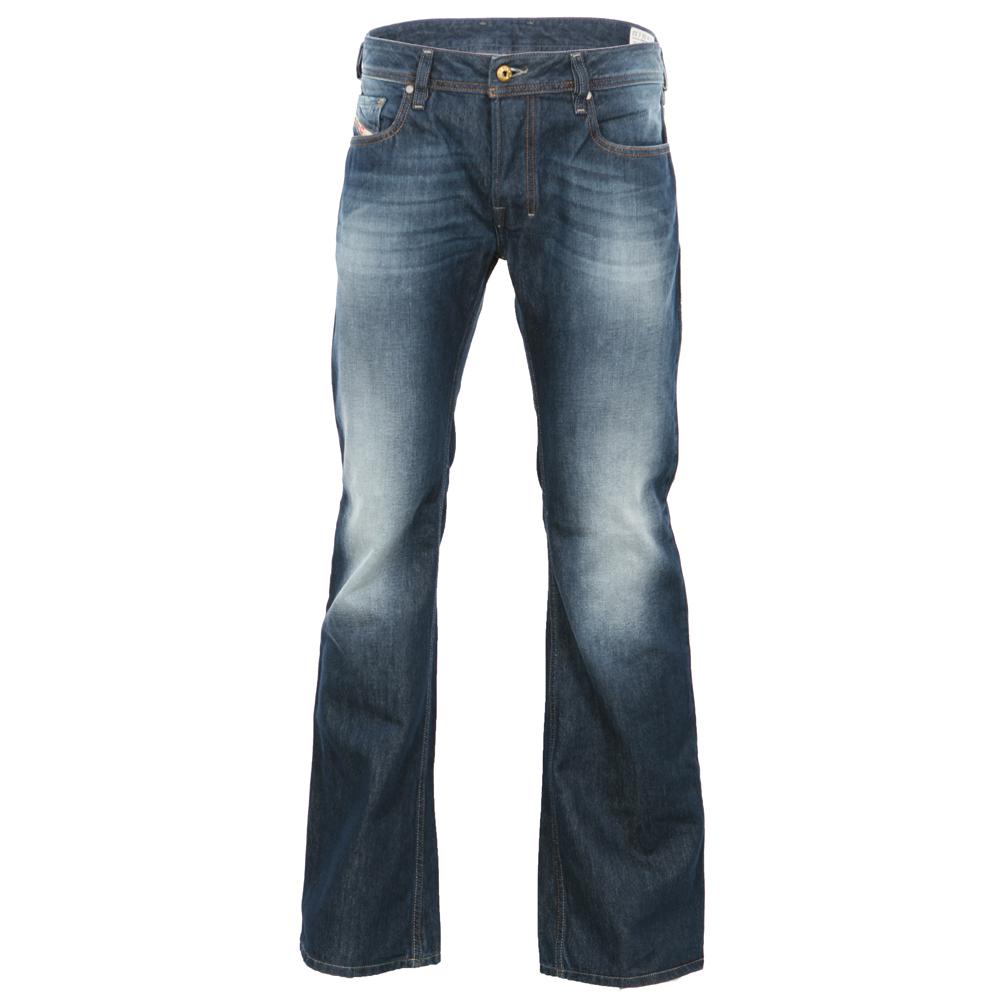 Diesel Zathan 0805B  Jeans main image