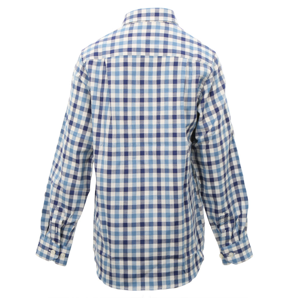 Barbour Boys Ridge Shirt main image
