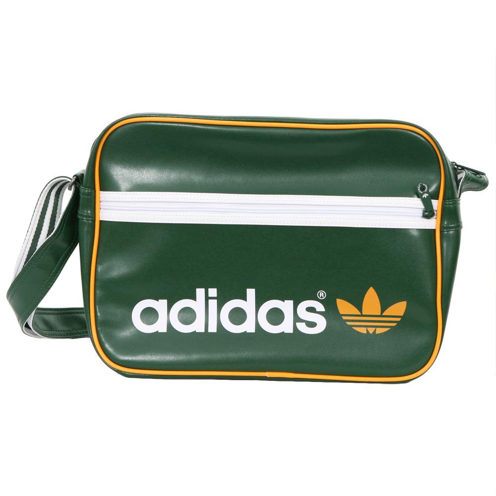 87636656759e adidas Originals Adidas AC Airline Bag