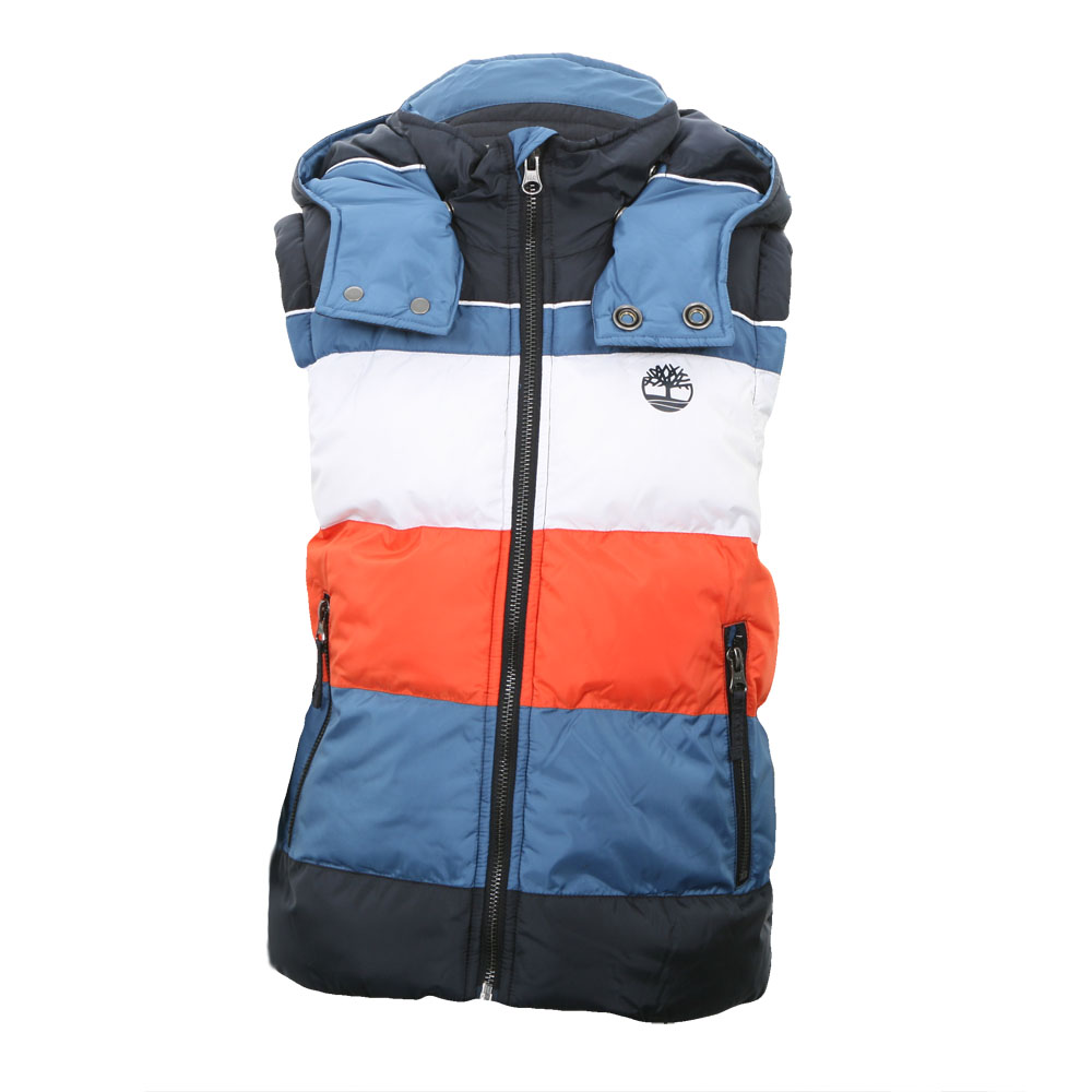 Timberland T26311 Hooded Gillet main image