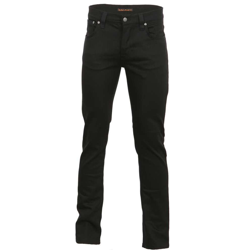 Grim Tim Black Ring Jean main image