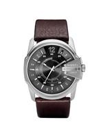 Diesel Dark Brown DZ1206 Master Chief Watch